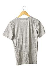T-shirt manches courtes gris STANLEY & STELLA pour femme seconde vue