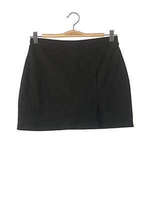 Jupe short noir ASOS pour femme
