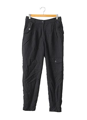 Pantalon 7/8 bleu COP COPINE pour femme