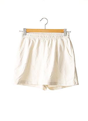 Short beige NASTY GAL pour femme