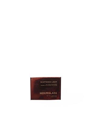 Maquillage marron HOURGLASS pour femme