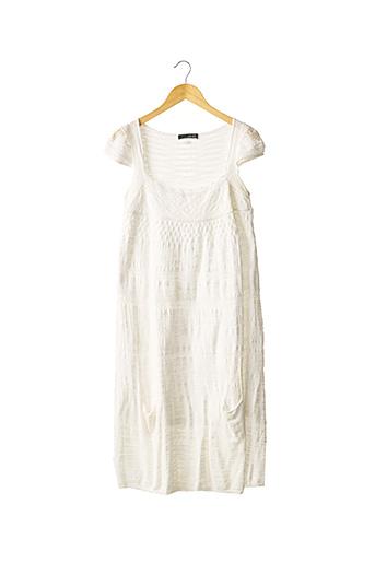 Robe longue beige LIU JO pour femme