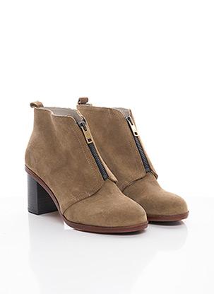 Bottines/Boots vert PAUL SMITH pour femme