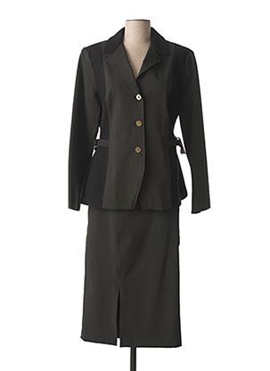 Veste/jupe noir CHRISTIAN MARRY pour femme