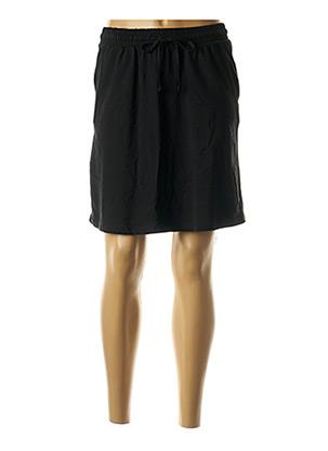 Jupe courte noir B.YOUNG pour femme