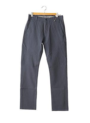 Pantalon casual bleu DOCKERS pour homme