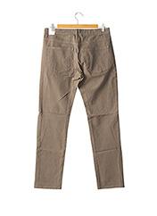 Pantalon casual vert DOCKERS pour homme seconde vue