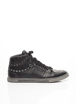 Baskets noir ANTONY MORATO pour homme
