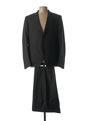 Costume de ville noir PAUL SMITH pour homme