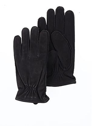 Gants noir STRELLSON pour homme