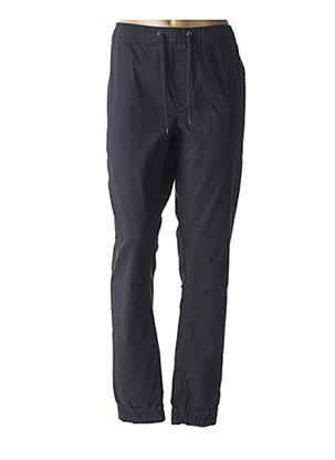 Pantalon casual bleu ONLY&SONS pour femme