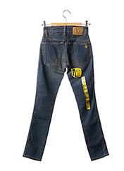 Jeans coupe droite bleu VOLCOM pour garçon seconde vue