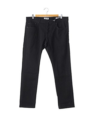 Jeans skinny noir ONLY&SONS pour homme