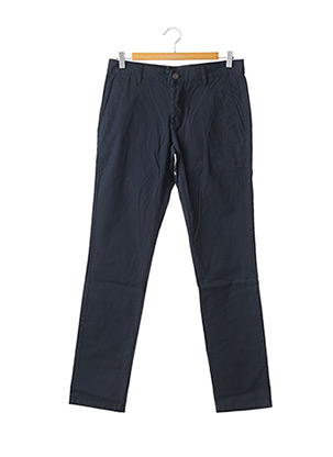 Pantalon casual bleu KILIWATCH pour homme