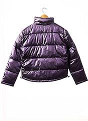 Doudoune violet CHAMPION pour femme seconde vue
