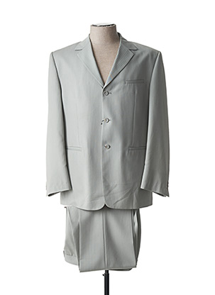 Costume de ville gris WEIL pour homme