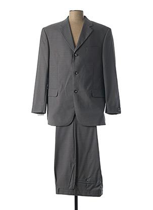Costume de cérémonie bleu WEIL pour homme