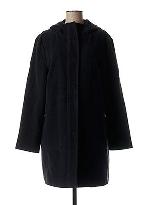 Manteau long bleu WHITE STUFF pour femme