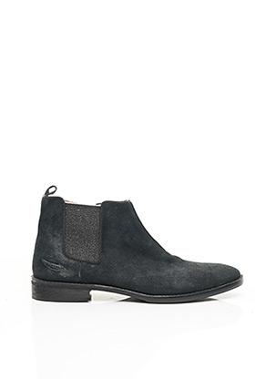Bottines/Boots noir SHWIK pour femme