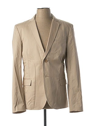 Veste chic / Blazer beige IMPERIAL pour homme