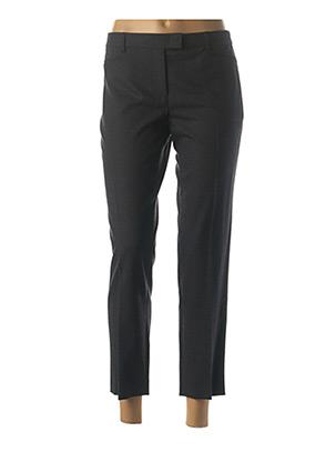 Pantalon 7/8 bleu PABLO pour femme