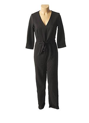 Combi-pantalon noir VERO MODA pour femme