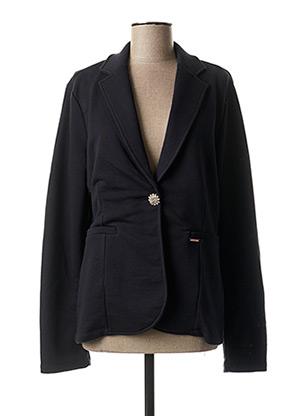 Veste chic / Blazer bleu LIU JO pour femme
