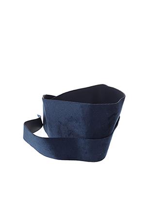 Ceinture bleu SISLEY pour femme