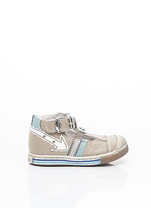 Sandales/Nu pieds beige LITTLE MARY pour enfant