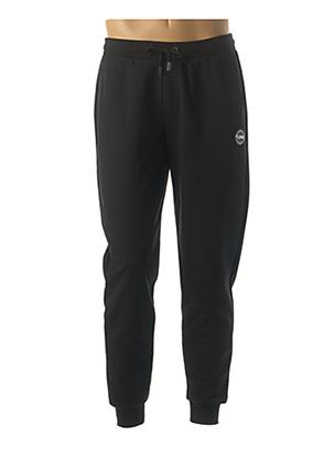 Jogging noir COLMAR pour homme