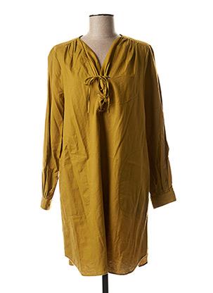 Robe courte vert VANESSA BRUNO pour femme
