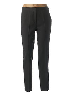 Pantalon chic noir ESPRIT pour femme
