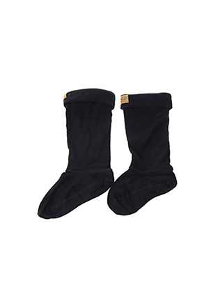 Chaussettes noir JOULES pour homme