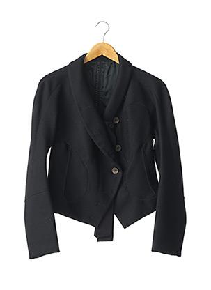 Veste casual noir GIRBAUD pour femme