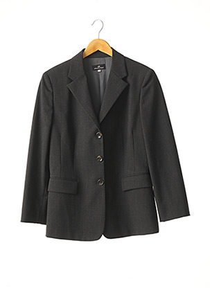 Veste chic / Blazer gris ALBERTO BIANI pour femme