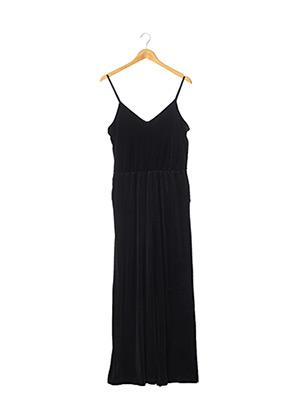 Combi-pantalon noir WEEKDAY pour femme