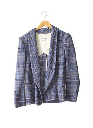 Veste chic / Blazer bleu ISABEL MARANT pour femme