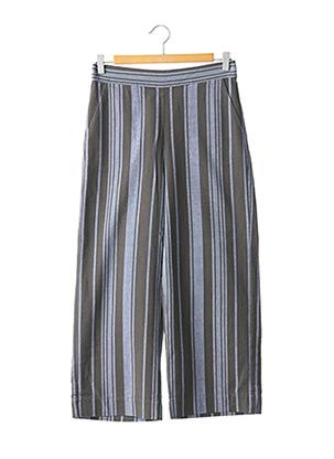Pantalon 7/8 bleu THE GREAT pour femme
