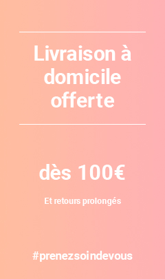 Offre Chronopost